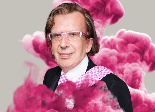 Reinhard Kaupp